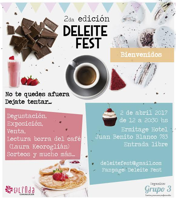 deleite fest