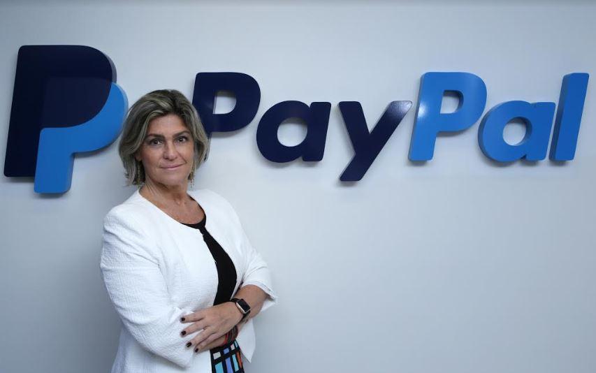 Valeria Porto, Director Human Resources PayPal Latam