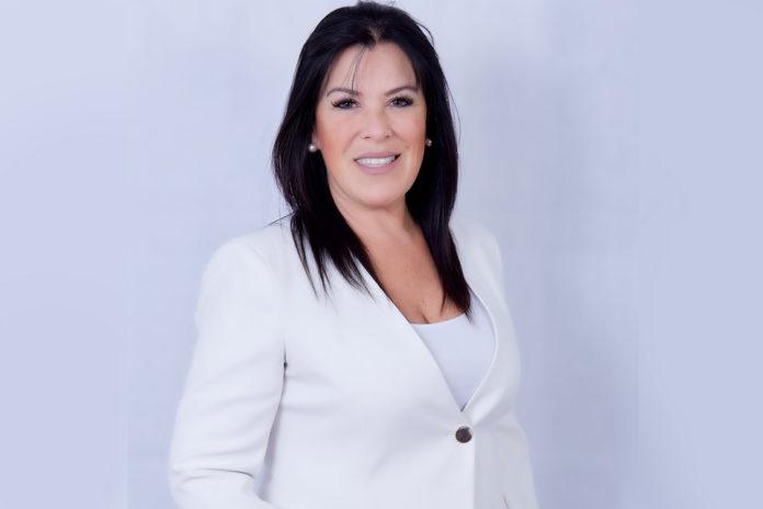 Lourdes Rapalin