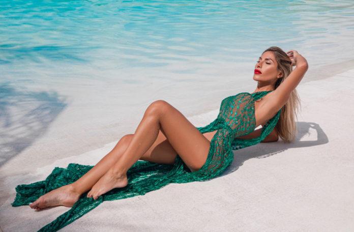 Fernanda Sosa de FS Modelos