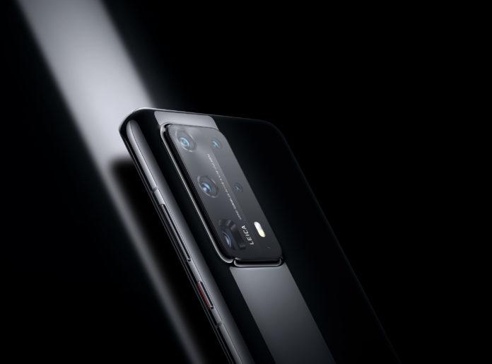 nuevo smartphone HUAWEI P40 Pro
