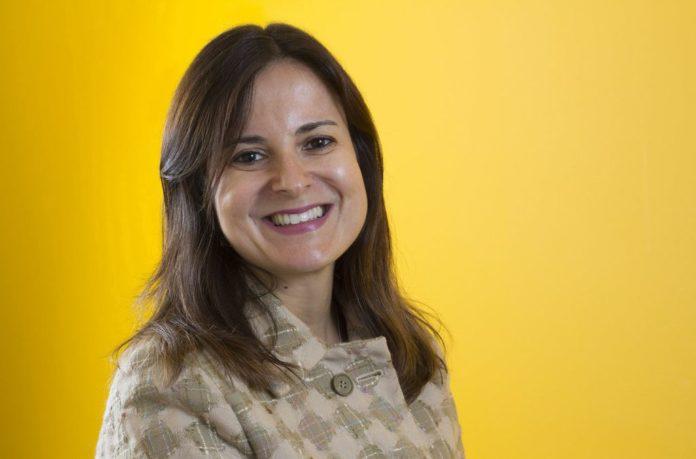 Tânia Magalhaes, Directora de Communicación, PayPal Latam