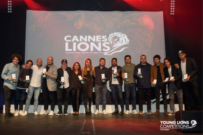 Cannes Lions Colombia