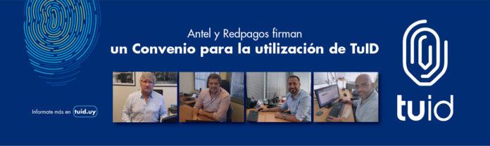 Redpagos selló una alianza estratégica con Antel