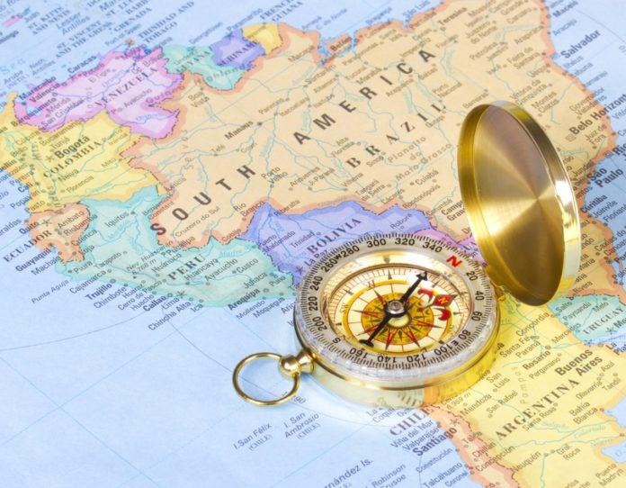 Comercio de Norte y América Latina en el primer trimestre de 2020
