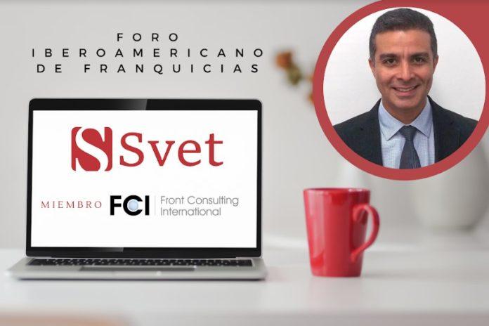 Fernando Portillo de Puerto Rico - Estudio Svet