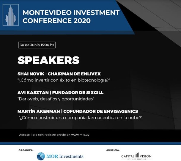 montevideo investment