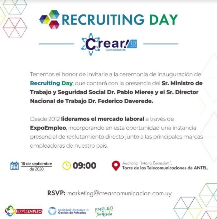 crear comunicación uruguay